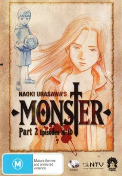 Monster: Part 2 (Episodes 16 - 30)