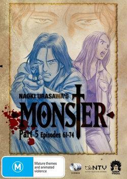 Monster: Part 5
