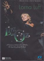 Lorna Luft: Live in Oz
