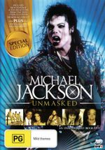 Unmasked: Special Edition