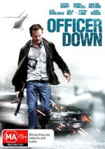 Officer Down