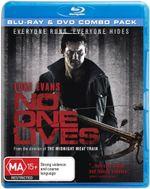 No One Lives (Blu-ray/DVD)