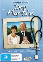 Doc Martin: Series 1 - 6 Collection