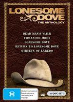 Lonesome Dove Anthology
