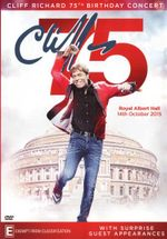75th Birthday Concert-Royal Albert Hall 2015