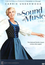 Carrie Underwood: The Sound Of Music Live