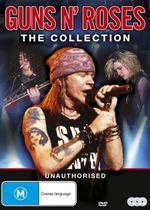 Guns N Roses: Collection