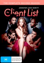 The Client List: Season 2