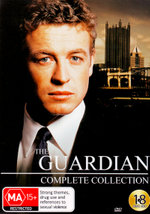 The Guardian (2001): Complete Collection