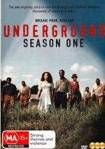 Underground: Season 1