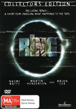 The Ring (Collector's Edition)
