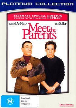 Meet The Parents (Platinum Collection)