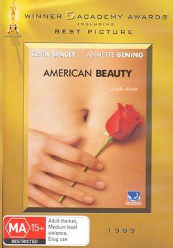 American Beauty (Academy Awards)