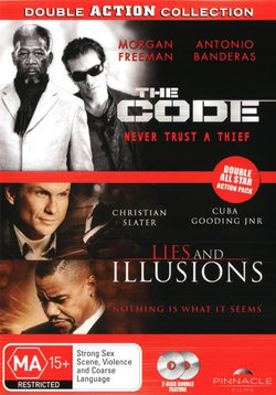 The Code / Lies and Illusions