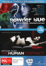 Powder Blue / The Human Contract