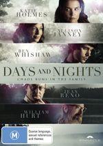Days and Nights