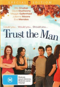 Trust the Man (Special Edition)