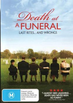 Death at a Funeral (Special Edition)