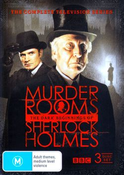 The Murder Rooms