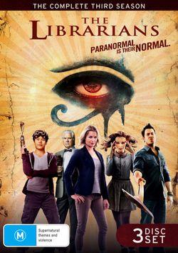 The Librarians: Season 3