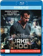 Turkey Shoot (Blu-Ray/DVD)