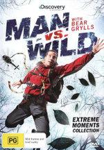 Man Vs Wild: Extreme Moments