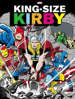 King Size Kirby (Slipcase)