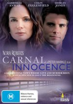 Nora Roberts: Carnal Innocence