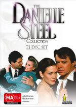 Danielle Steel - Complete Collection (21 Discs)