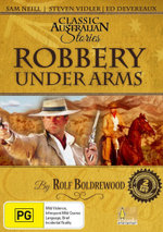 Robbery Under Arms: The Miniseries
