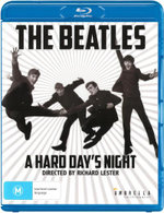 Hard Day's Night (50th Anniversary Edition)