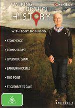 Walking Through History With Tony Robinson