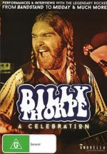 Billy Thorpe - A Celebration