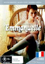 Emmanuelle (World Classics)