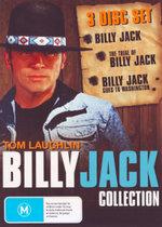 Billy Jack: Box Set