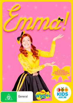 The Wiggles: Emma!