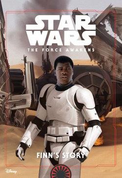 Star Wars: Finn''s Story