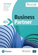 Business Partner A2+ Coursebook for Standard Pack