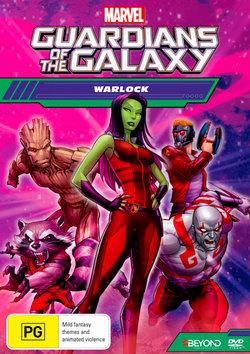 Guardians of the Galaxy (2015): Warlock