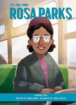 It's Her Story: Rosa Parks