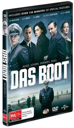 Das Boot (2019)