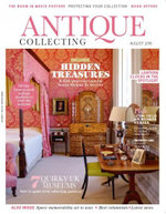 Antique Collecting (UK) - 12 Month Subscription