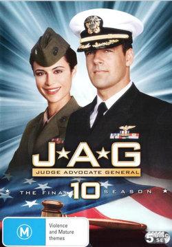 JAG: Judge Advocate General - The Final Season (Season 10)