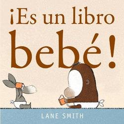¡ Es un libro bebé!
