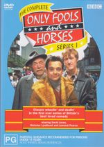 Only Fools and Horses: Series 1