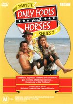 Only Fools and Horses: Series 2