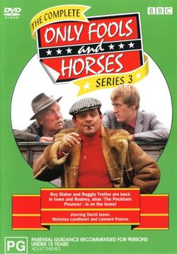 Only Fools and Horses: Series 3