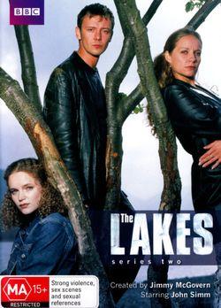 The Lakes: Series 2 (2 Discs)