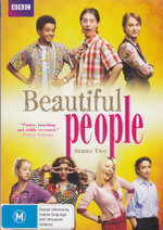 Beautiful People: The Complete Series 2