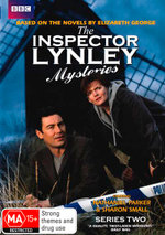 The Inspector Lynley Mysteries: Series 2